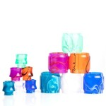 Uwell AVCT Valyrian Resin Replacement Glass with Drip Tip