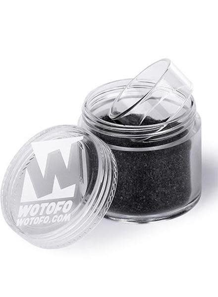 Wotofo Wotofo Unity RTA Replacement Glass