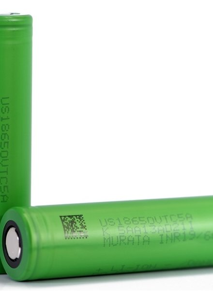 Sony Sony VTC5A 2600mAh 30A Battery (Priced per Each Battery)