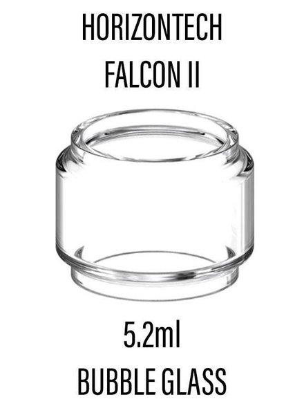 HorizonTech Falcon 2 Replacement Glass