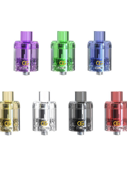 Sikary NuNu OG Disposable Tank 3-Pack