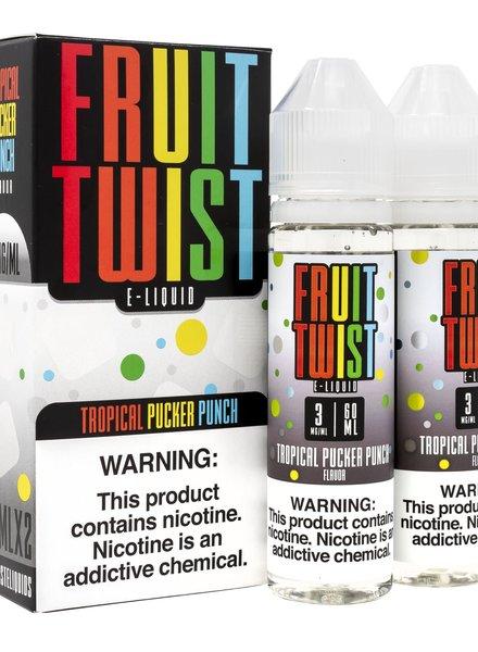 Twist e-Liquids Twist Eliquids Blend No. 1 (aka Tropical Pucker Punch) 120ml