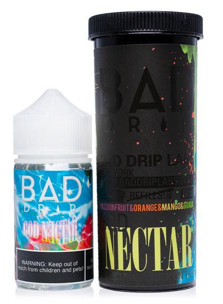 Bad Drip E-Juice Bad Drip E- Juice