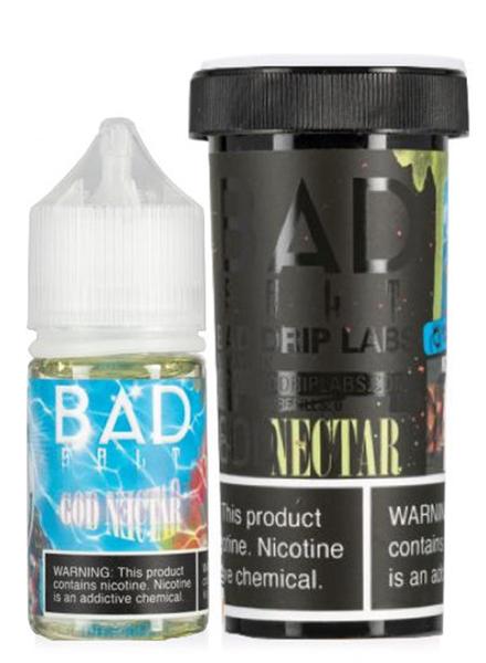 Bad Drip E-Juice Bad Salts