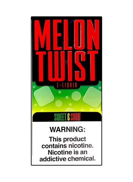 Twist e-Liquids Twist Eliquids Sour Red (aka Sweet & Sour) 120ml