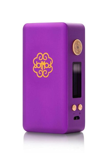 dotmod dotBox 75 Limited Release