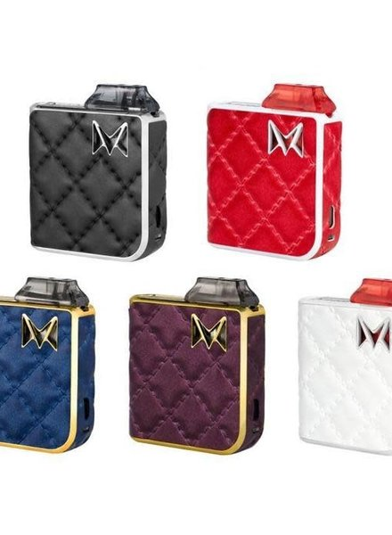Smoking Vapor Smoking Vapor Limited Edition Mi-Pod Royal Collection