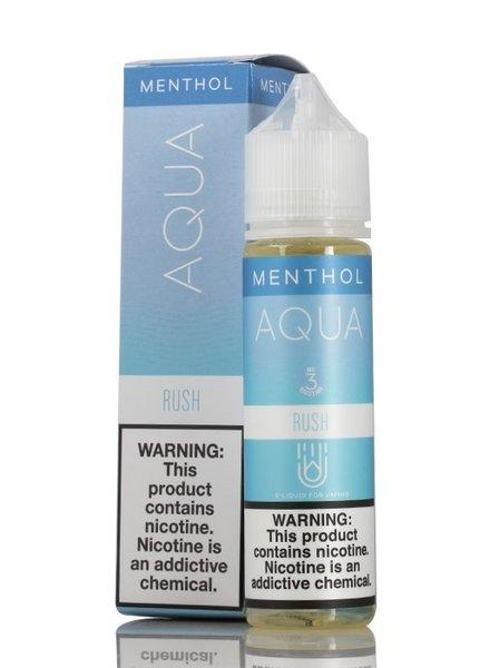 Aqua Aqua Menthol Rush