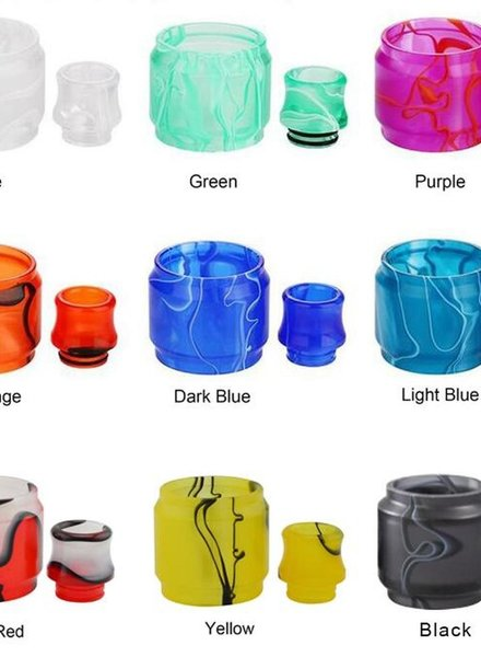 Blitz TFV16 Replacement Colored Glass