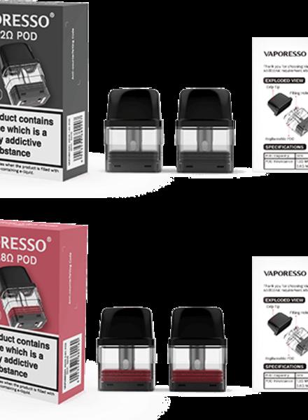 Vaporesso Vaporesso XROS Cartridge (Box of 2)