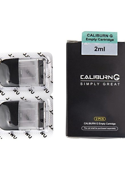 Uwell Caliburn G Pod (Box of 2)