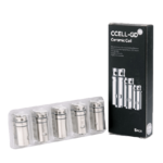 Vaporesso Vaporesso Target Mini cCell .6 (SS) (Box of 5)