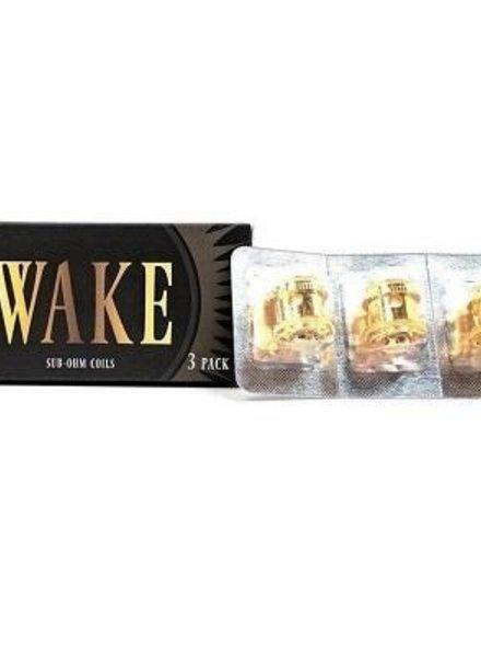 Wake Wake Tank (Box of 3)