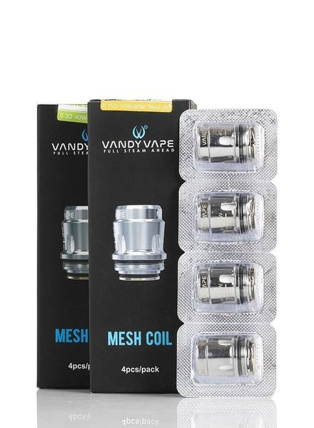 Vandy Vape Vandy Vape Swell (Box of 4)