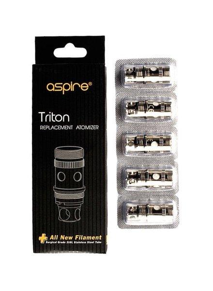 Aspire Aspire Triton (Box of 5)