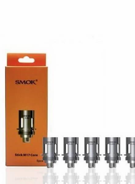 Smok Smok Stick M17 0.6 (Box of 5)