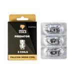 Medusa Medusa Falcon Mesh- Predator 0.15 (Box of 3)