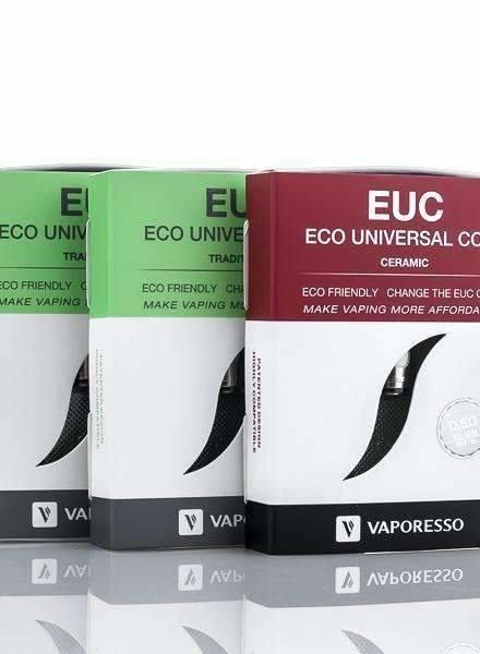 Vaporesso Vaporesso EUC (Box of 5)