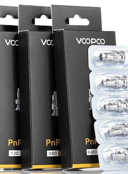 Voopoo Voopoo PNP (Box of 5)