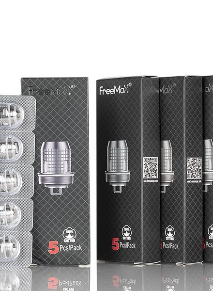 FreeMax FreeMax FireLuke M Mesh (Box of 5)