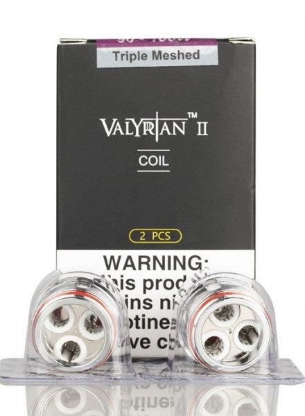 Uwell Uwell Valyrian 2 Coils (Box of 2)