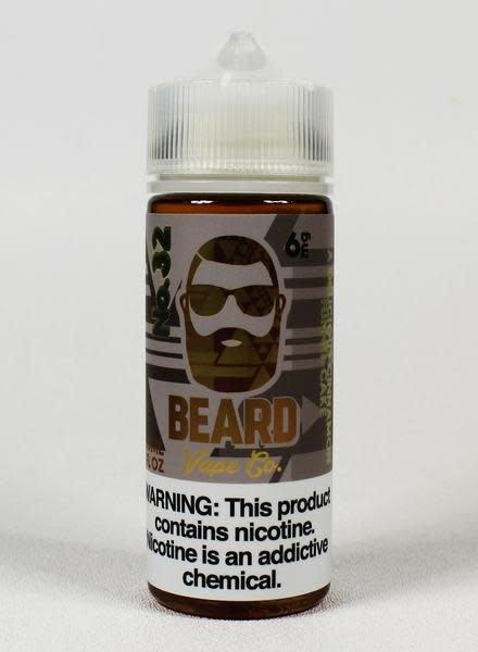 Beard Vape Co. Beard Vape Co. No. 32 120ml