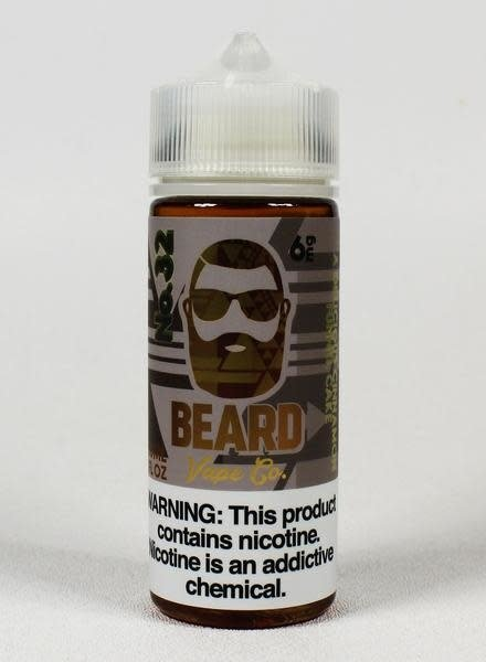 Beard Vape Co. The Beard No. 32 120ml