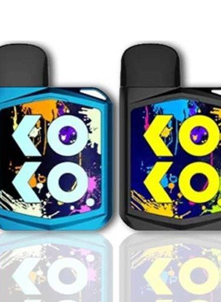 Smok Uwell Caliburn Koko PRIME Kit