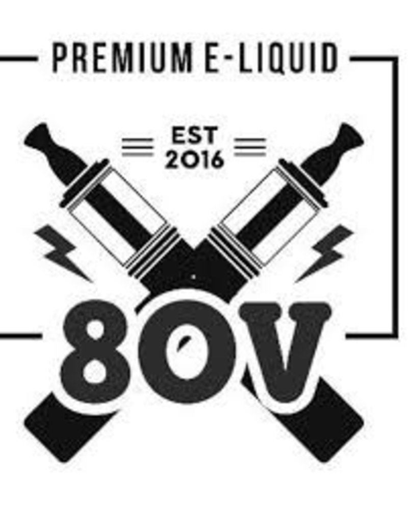 80V eLiquid 80V Salts 30ml