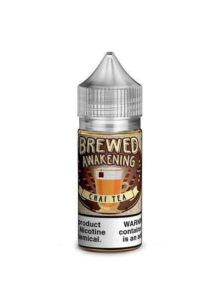 Brewed Awakening Brewed Awakening Salt 30ml