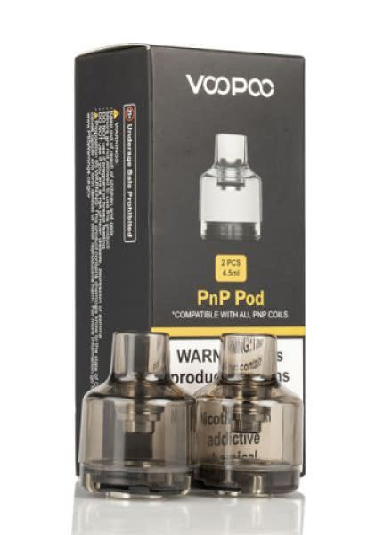 Voopoo PNP OG Replacement Tank (Box of 2)