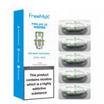 FreeMax Fireluke 22 Coils (Box of 5)