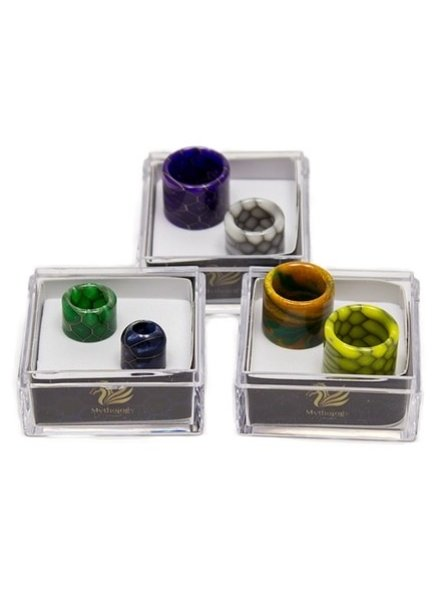 Mythology E-Cloud Mythology E-Cloud 510 Drip Tip 2 Pack