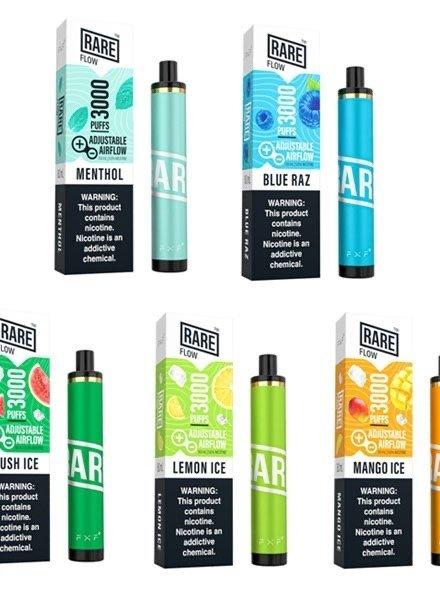 Air Bar Rare Flow 5% (3000 puff)