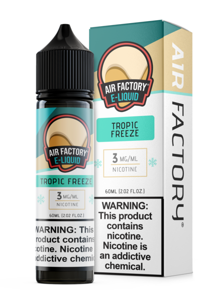 Air Factory Frost Factory Tropic Freeze 60ml