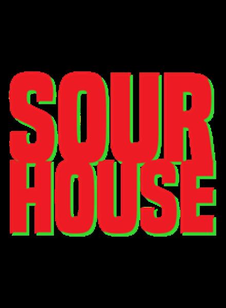 Sour House Sour House Ejuice 100ml
