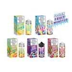 Jam Monster Liquids Frozen Fruit Monster