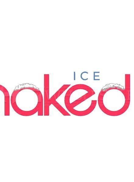 Naked100 Naked100 Ice 60ml