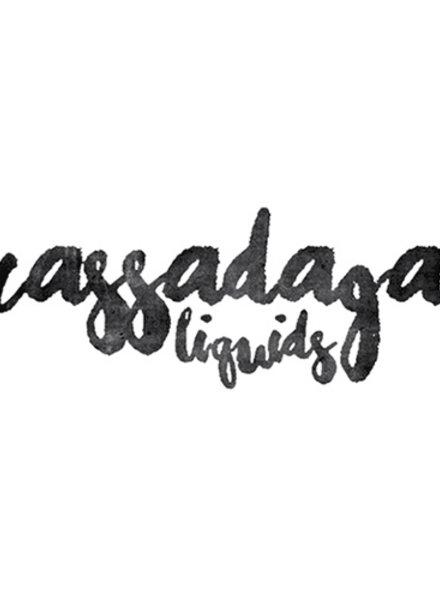 Cassadaga Cassadaga Salt