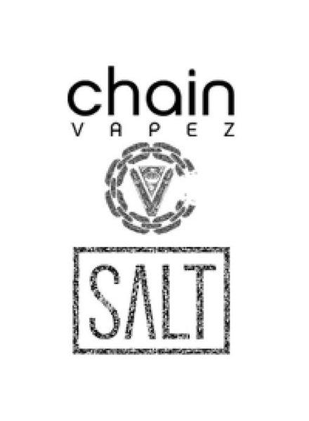 Chain Vapez Chain Vapez Salts 30ml