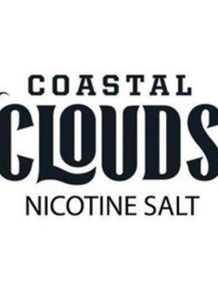 Coastal Clouds Premium Vapor Coastal Clouds Salt 30ml