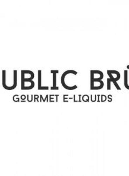 Public Brü Public Bru Salt 30ml