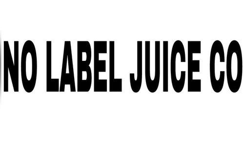 No Label Juice Co.