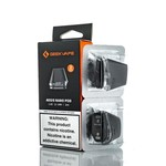 GeekVape Geekvape Aegis Nano Replacement pod (Box of 2)