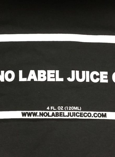 No Label Juice Co. No Label Juice Co. T-Shirts