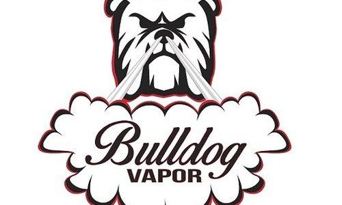 Bulldog Vapor