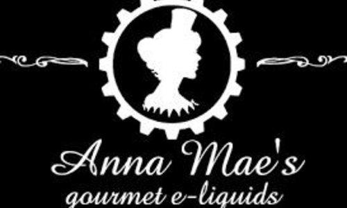 Anna Maes Gourmet Eliquids