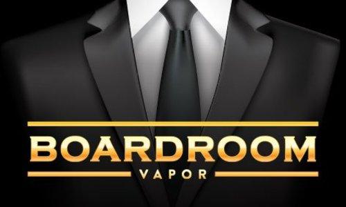 Boardroom Vapor
