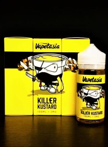 Vapetasia Killer Kustard Original 100ml