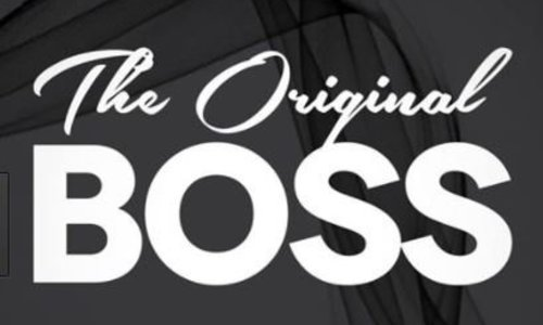 The Original Boss